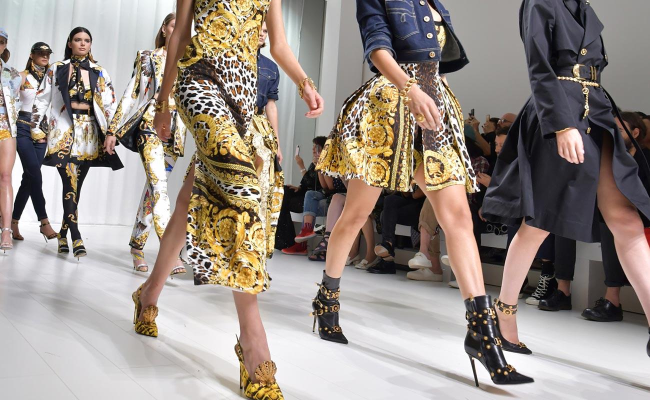Allestire decor lab milano fashion week 23 26 febbraio 2018 for Fashion week milano 2018