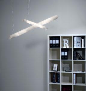 illuminazione ufficio linea zero
