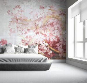 5 idee creative per decorare la parete dietro il letto ...