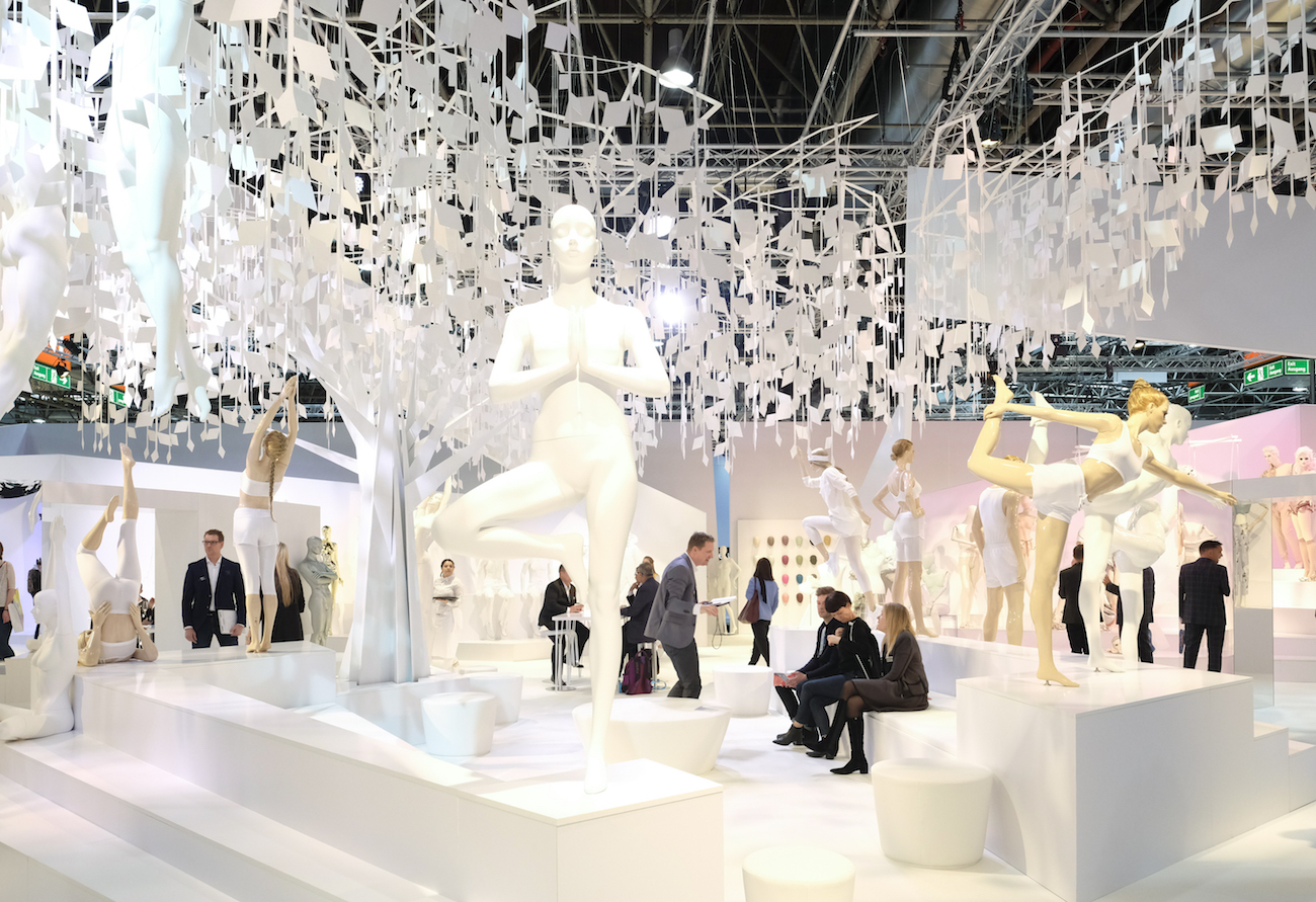 Decor Lab EuroShop2020