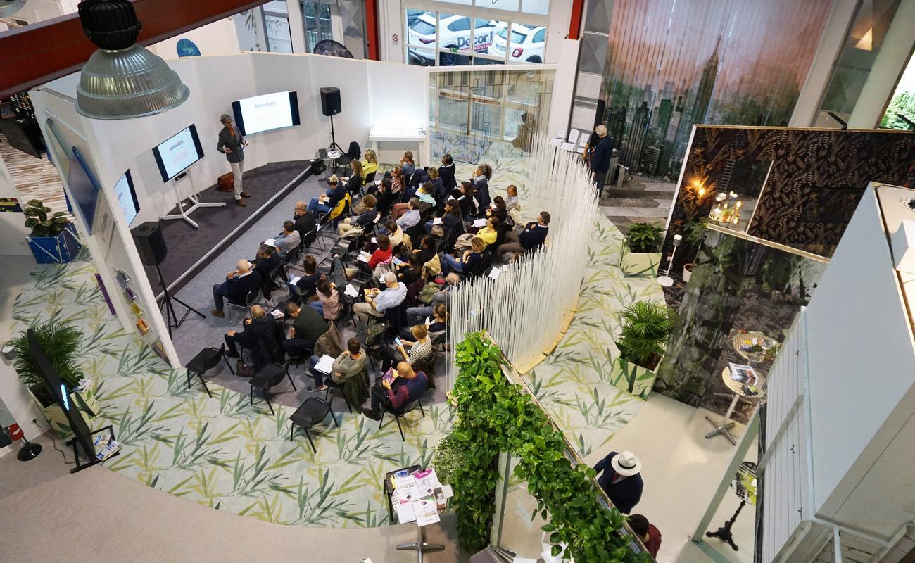 workshop parete decor lab