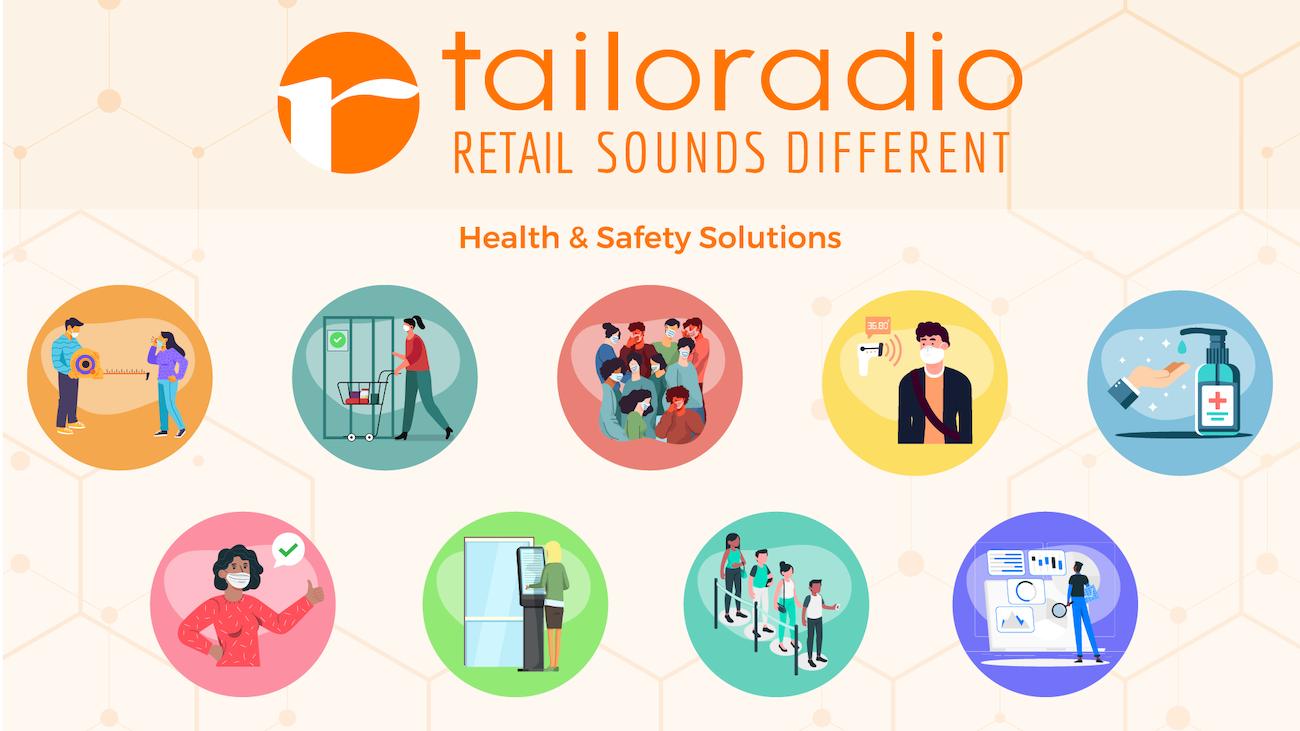 tailoradio retail