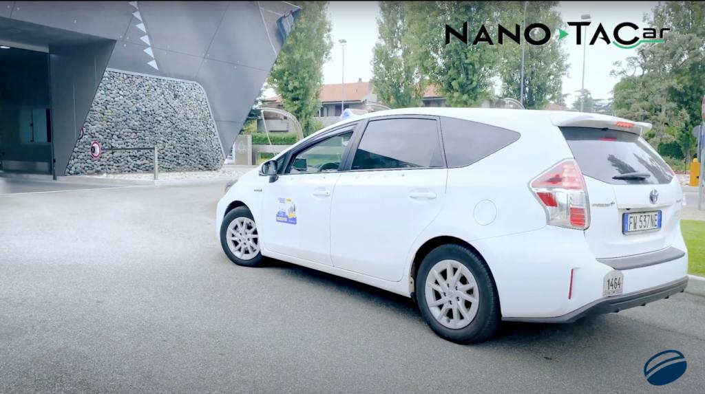 NANO-TACar guandong