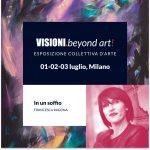 visioni beyond art